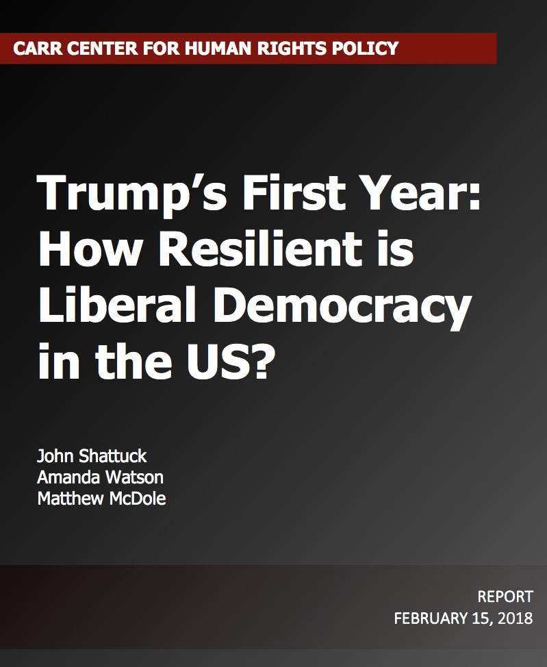 liberal democracy Hence, contrary to the afro-optimism and claims of a rebirth of liberal democracy prevalent among some scholars and policy-makers, (5) illiberal democracy rose on the altars of liberalization reforms that initially triggered the wave of transitions in africa.